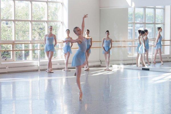 Danceteacherweb teacher articles and lesson plans - Bbs dollhouse ...