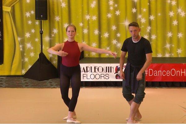 DanceTeacherWeb | Blog