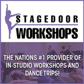 Stagedoor Workshops
