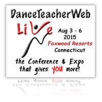Dance Teacher Conference Expo