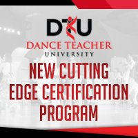 Dance Teacher University
